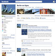 Fan Page de www.berlin-en-ligne.com
