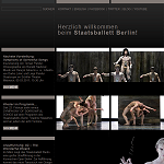 Staatsballett Berlin
